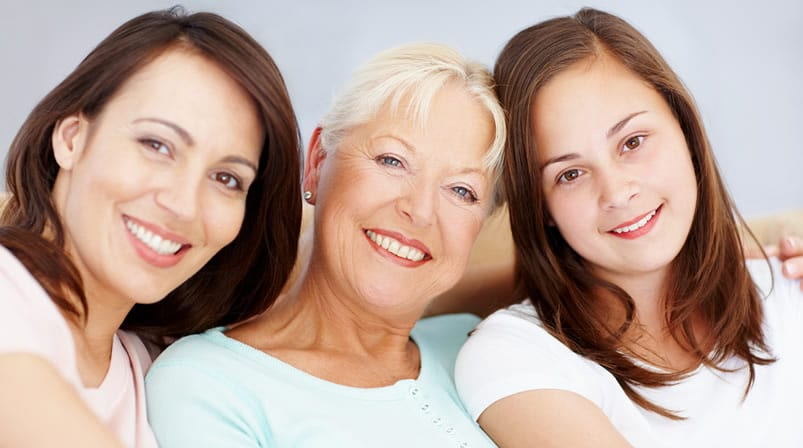Well-Woman Visit Forth Worth & Cleburne, TX | Grace Obstetrics & Gynecology