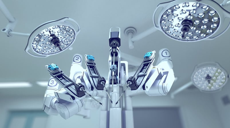 Robotic Surgery | Grace OBGYN | Fort Worth TX
