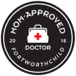 Mom-Approved Doctor 2018 | Fort Worth TX